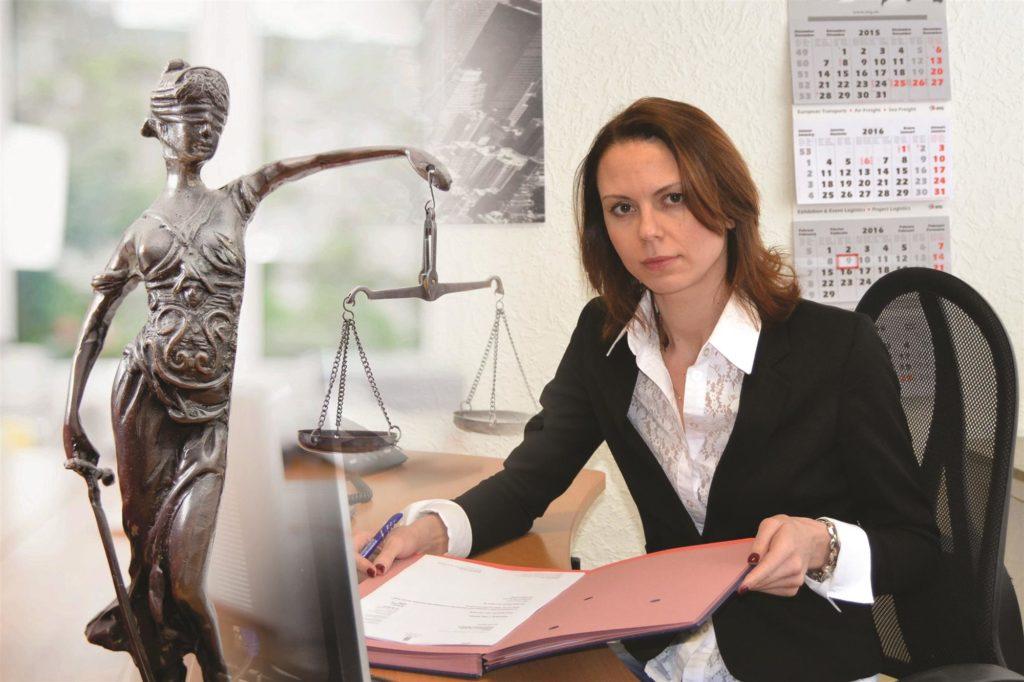 Адвокат Светлана Панковски